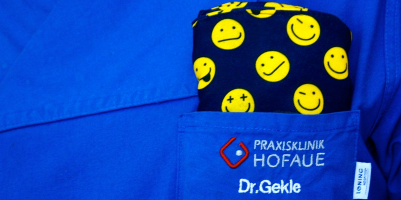Dr. Smiley